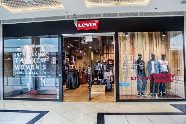 Levi's » Lublin Plaza